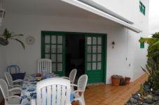 Apartamento de 2 habitaciones en Punta Mujeres - Arrieta