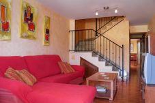Apartamento en Punta Mujeres - Arrieta para 4 personas con 2 habitaciones