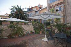 Apartamento para 4 personas en Roma