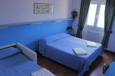 Alquiler por habitaciones de 1 habitación en Roma