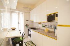 Apartamento con aire acondicionado en la zona de Prati