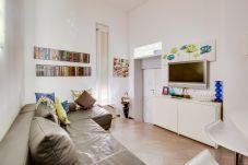 Apartamento en Roma para 5 personas con 2 habitaciones