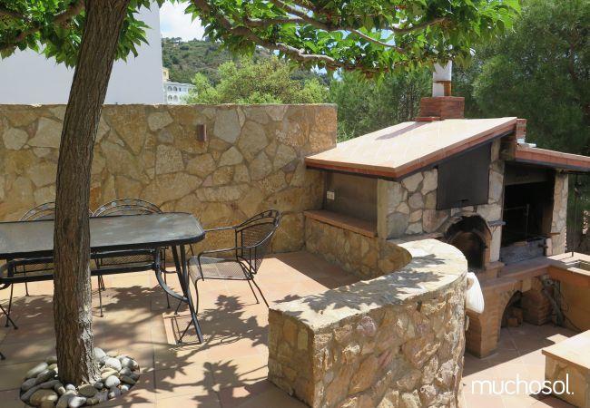 Casa con vistas en Mas fumats - Ref. 60055-4