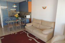 Apartamento de 2 habitaciones a 1800 m de la playa