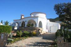 Villa con piscina en Rosas / Roses