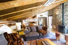 Casa en Rubielos de Mora para 7 personas con 3 habitaciones