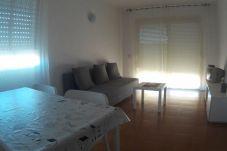 Apartamento para 3 personas en Salou