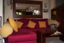 Apartamento con aire acondicionado en Sanxenxo