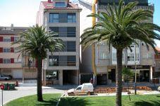 Apartamento en Sanxenxo para 4 personas con 2 habitaciones