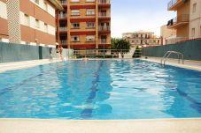 Apartamento para 6 personas en Segur de Calafell