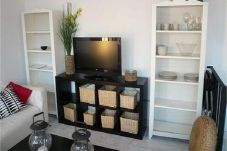Apartamento en Sevilla ciudad para 6 personas con 2 habitaciones