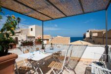 Apartamento con aire acondicionado en la zona de Ortigia
