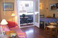 Apartamento para 2 personas en Sitges