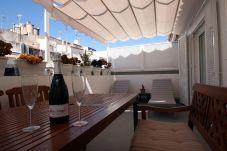 Apartamento en Sitges para 2 personas con 1 habitación