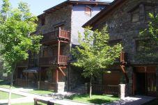 Apartamento con parking en Soldeu