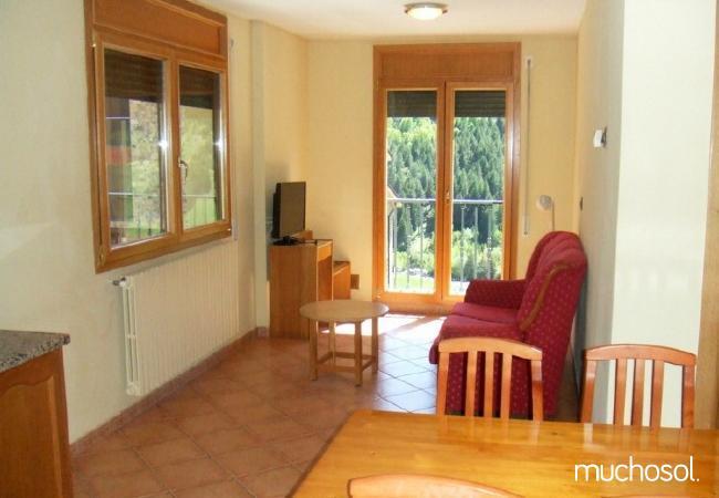 Complejo de apartamentos para 12 personas en Soldeu - Ref. 115427-5