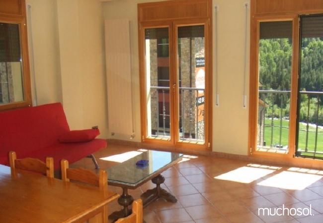 Complejo de apartamentos para 12 personas en Soldeu - Ref. 115427-3