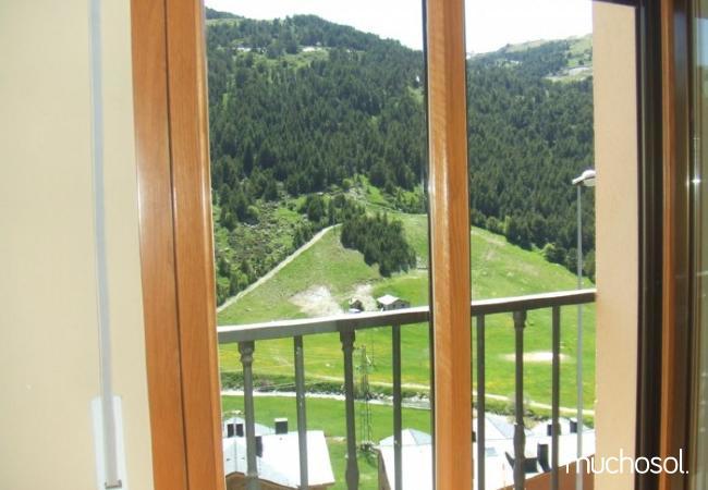 Complejo de apartamentos para 12 personas en Soldeu - Ref. 115427-21