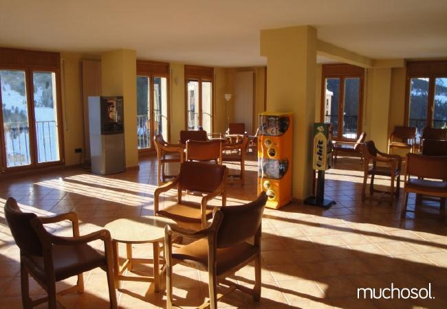 Complejo de apartamentos para 12 personas en Soldeu - Ref. 115427-16