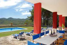 Casa rural en Son Servera a 9.5 km de la playa