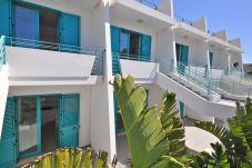 Apartamento de 1 habitación a 10 m de la playa