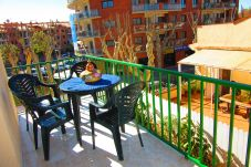 Apartamento para 4 personas en Torredembarra