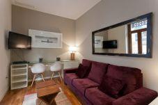 Apartamento en Valencia ciudad para 2 personas con 1 habitación