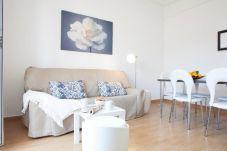 Apartamento para 6 personas en Valencia ciudad