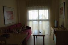 Apartamento en Vera playa a 180 m de la playa