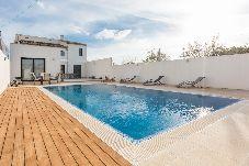 Villa de 4 habitaciones en Vilafranca de Bonany