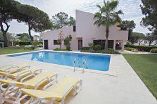 Villa en Vilamoura para 8 personas con 4 habitaciones