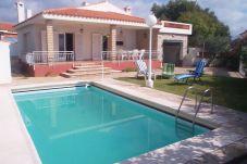 Villa con piscina en Vinaroz / Vinaros