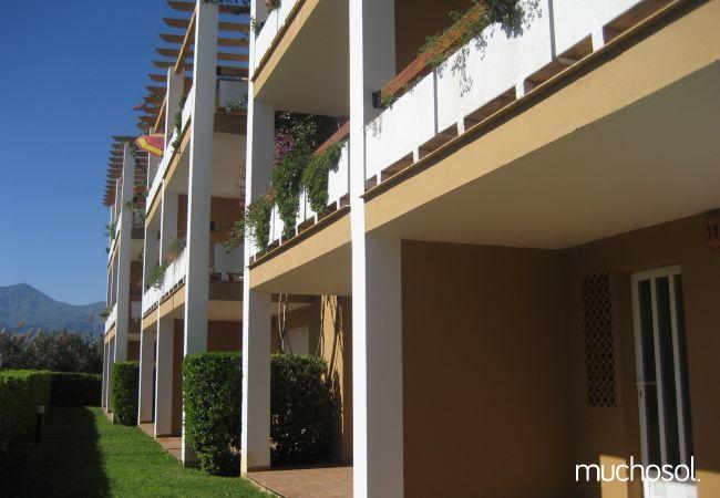 Apartamento para 4 personas con vistas a la montaña - Ref. 72656-18