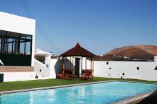 Villa en Yaiza para 10 personas con 5 habitaciones