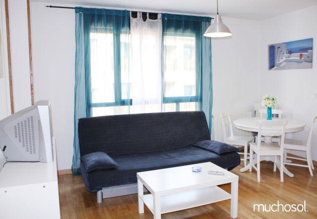 Bonito complejo de apartamentos en Zaragoza - Ref. 114559-2