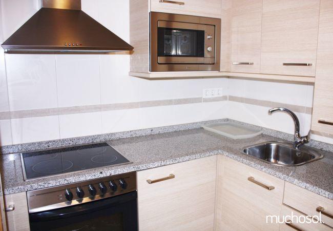 Bonito complejo de apartamentos en Zaragoza - Ref. 114559-18