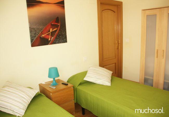 Bonito complejo de apartamentos en Zaragoza - Ref. 114559-9