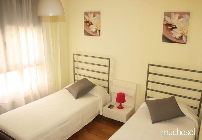 Bonito complejo de apartamentos en Zaragoza - Ref. 114559-13