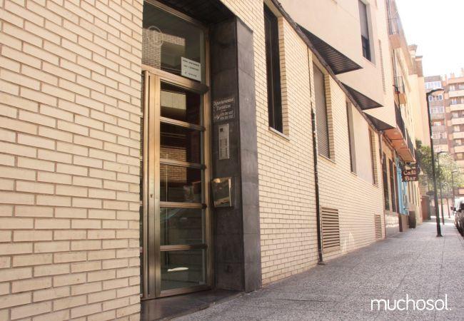 Bonito complejo de apartamentos en Zaragoza - Ref. 114559-22